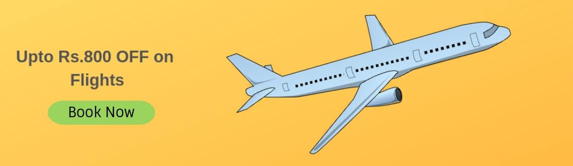 Flight Coupons